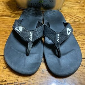 Reef HT Flip Flop Thong Sandals Size 11?